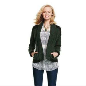 Cabi Fireside Sweater